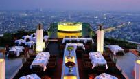 Dünyanın en ilginç restoranları