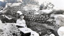 Çanakkale Savaşı'ndan görülmemiş fotoğraflar