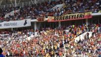 Yeni Malatyaspor - Galatasaray biletleri satışta