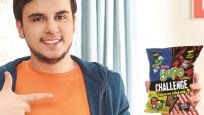 Ülker'in yeni ürünü Yupo Challenge eğlendirecek