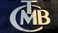 TCMB: Net uluslararası rezervler artış gösterdi