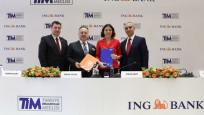 ING Bank ve TİM'den ihracatçılara destek paketi