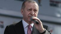 Erdoğan: Sonuna kadar mücadele edeceğiz