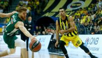 Fenerbahçe Beko, Zalgiris'e evinde kaybetti
