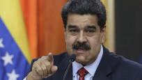 Maduro: ABD yaptırımları bizi daha da güçlendirdi