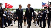 Shanahan: Türkiye stratejik ortaktır