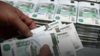 1.5 milyon rubleyi farkında olmadan yaktı