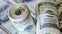 Dolar yükselişte