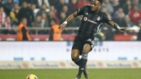 Larin Beşiktaş'ı FIFA'ya şikâyet etti