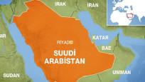 Suudi Arabistan'da saldırı!