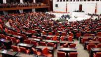 Meclis, özel gündemle açılacak