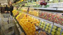 TÜİK/TCMB: Tüketici güven endeksi yüzde 6,9 artışla 63,5 oldu