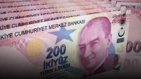 Hazine 3,2 milyar lira borçlandı