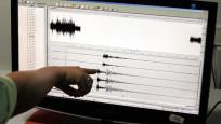 Ula'da peş peşe 3 deprem
