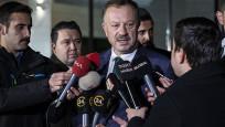 AK Parti YSK Temsilcisi: Belgelerimiz, delillerimiz sağlam
