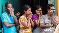 Sri Lanka'da ulusal yas kararı