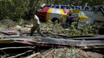 O ülkede feci kaza: En az 25 ölü