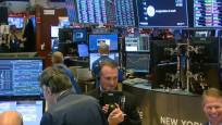 ABD borsaları günü karışık seyirle kapadı