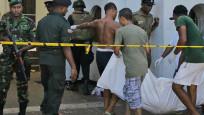 Sri Lanka'da ölen Türk gençleri şehit sayılacak!