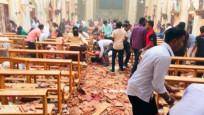 Sri Lanka'daki saldırıları DEAŞ üstlendi