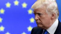 Trump, İngiltere ve Fransa'ya gidiyor