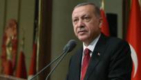 Erdoğan'dan kabine değişikliği ve Trump açıklaması