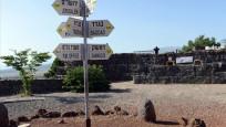 Golan'daki yerleşim birimine Trump adı verilecek