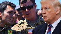 Terör örgütü YPG'nin hamisi Trump'a 21 ülkeden ret