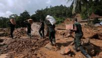 Güney Afrika'da sel ve toprak kayması: 37 ölü