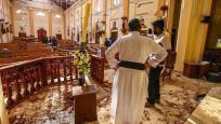 Sri Lanka'daki terör saldırılarında ölenlerin sayısı 359'a yükseldi