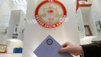 YSK, MHP'nin itirazıyla ilgili ara kararını verdi