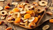Kuru meyvelerin faydaları nelerdir!