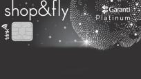 Garanti Shop&Fly'dan yeni ayrıcalıklar
