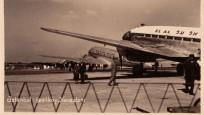 Fotoğraflarla Atatürk Havalimanı'nın bugüne uzanan hikayesi