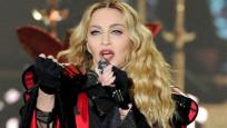 Eurovision Şarkı Yarışması'na Madonna damgası