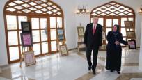 Erdoğan Kuzey Yıldızı Camii'nin açılışını katıldı