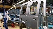 Ford Motor, Britanya'da 550 kişiyi işten çıkaracak
