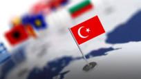 Türkiye deyince akla ilk tatil geliyor