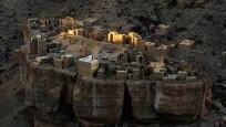 Dünyanın en ilginç köyleri