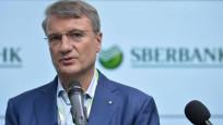 Sberbank CEO'su Denizbank'ın satış süreciyle ilgili konuştu