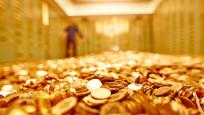 Ülkelerin altın rezervleri açıklandı!