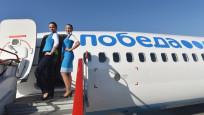 Pobeda Rusya'dan Türkiye'de 4 noktaya daha uçacak