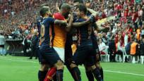 G.Saray-Başakşehir maçında gol oldu ortalık karıştı
