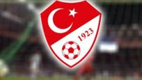 TFF'den Galatasaray'a şampiyonluk tebriği