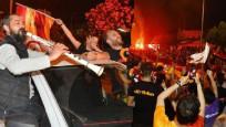 Türkiye'nin dört bir yanında kutlama! Şampiyonluk coşkusu