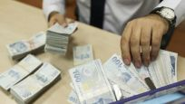 Merkezi yönetim brüt borç stoku 1 trilyon 210,6 milyar lira