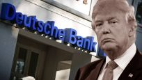 Deutsche Bank'a Trump ilgili şok iddia