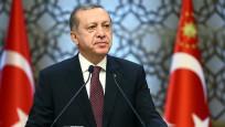 Erdoğan: Türkiye Kırım Tatarlarının haklarını korumaya devam edecek