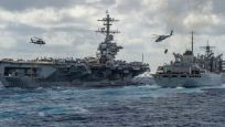 Zarif'ten ABD'ye Basra Körfezi uyarısı: Her an kaza olabilir