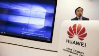 Huawei: ABD''nin zorbalığının kurbanıyız
